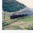 【古い写真】1987年07月 大井川鉄道