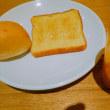 今日もホテルの朝食です(釜山)