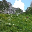 駒ヶ岳に登った(3年前のブログ)