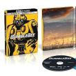 映画「Bumblebee」:4K ultra Blu-rayにスチールブック仕様が登場