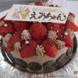 今日のケーキ・・・マカロン