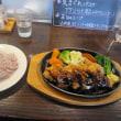 昼ごはんは、気まぐれランチ@キッチンヒロ 下田 18年2月