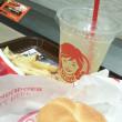 Wendy's!