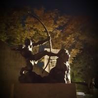 「北斎とジャポニスム」展