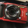 新しいカメラがやって来た!