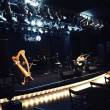 """遊佐未森コンサートツアー2016""""せせらぎ""""《mimo moon trio》の名古屋BL cafeでの公演"""