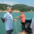 香港当局、再び尖閣抗議船を阻止