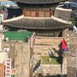 振り返り 韓国旅行 2008年9月 4日目 その2 水原華城観光と辛~い!! 明洞プルナッチプルネンミョン