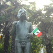 メキシコの神様。。