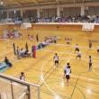 中学校男子バレー新人戦 阪神大会