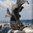 ユニバーサルスタジオジャパン&姫路城へお出掛け♪