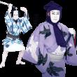 国立劇場・・・12月歌舞伎 『今様三番三』『隅田春妓女容性 ―御存梅の由兵衛―』