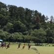 U12 アビスパ応援団杯 1日目 8/19(土)  in小戸公園芝生G