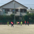 8月5日〜6日  2017 GLANZ CUP(Cチーム)