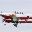 静浜基地60周年、焼津市・大井川町合弁10周年記念航空祭を見てきました。