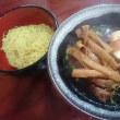 オリジナルつけ麺