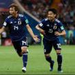 サッカー日本代表の大健闘に勇気をもらった夜