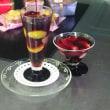 💓♥❤な赤ワインゼリーのフルーツ仕立て作りました