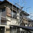 岡山市南区当新田の住宅リノベーション現場も順風満帆で進行中