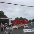 KIRINビール千歳工場の夏祭り