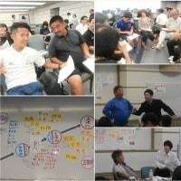 2018年8月2日 島根県松江市立第一中学校 校内研修会