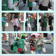 2017.8.23広島・広島 広島市中心部で171PR・清掃活動