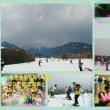清里スキー旅行