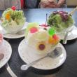 鹿児島に家族旅行で出かけていました。