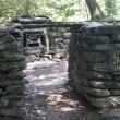 磐境神明社はユダヤ神殿と同じ石組みに囲まれていた