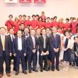 第66回東海北陸理容競技大会 理容2018メッセージ