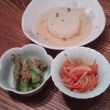 浄化プログラム:4日目 千葉産葉玉ねぎの甘味噌炒め