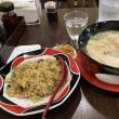 豚骨ラーメン つけ麺 極味 (大阪市東成区)