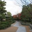妙心寺の塔頭寺院(3)智勝院