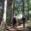 青梅丘陵を歩こう!