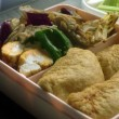 稲荷鮨弁当