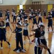 ハピネスダンスの練習(春西タイム)