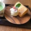 観音山カフェ
