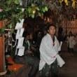 豊根村坂宇場地区 花祭り