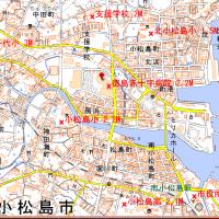 徳島県災害拠点病院