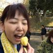 平成30年 焼き芋大会 大成功!(^_^)/