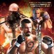 「デッドロック 絶対王者ボイカ」、キレッキレの格闘技、ボイカ!