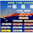 御嶽海 平成31年大相撲3月場所星取表 13日目