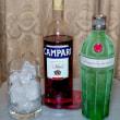 カクテル第60夜 Campari Cocktail
