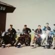 バイク履歴インプレッション 第二回 ヤマハFZフェザー250 最終回 ツーリング編