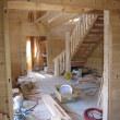敷居が無くすっきりと、でも作るのは難しい