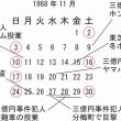 三億円事件 分梅町三億円事件犯人目撃の日時(1)