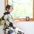 成人式前撮り ~cafe  & photostudio イロノハ~