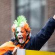 アイルランド(Ireland 🇮🇪):  St. Patricks Day Festivities