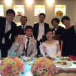 娘の結婚式