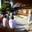 甘草屋敷&収穫
